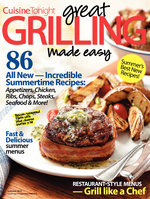 Great Grilling Made Easy