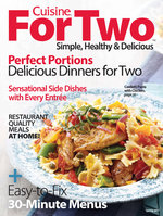 Cuisine For Two, Volume 5